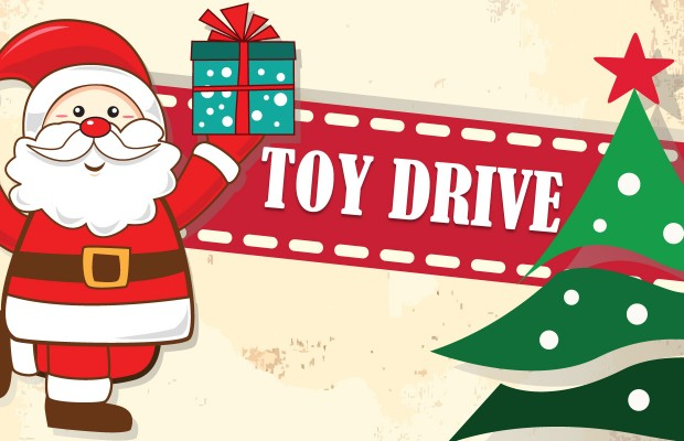 Toy Drive Clip Art : Eagle toy drive rewind