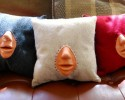 Make Out Pillow